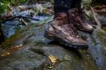 Helenčiny boty v cíli