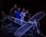 Pozdrav z Leteckého musea