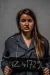 Helen arrested