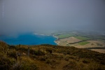 Výstup na Peak Hill