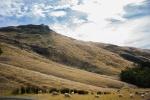 Castle rock a ovce