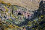 Jeskyně v Port Hills