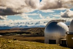Observatory in Tekapo