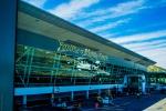 Středozem aneb letiště ve Wellingtonu