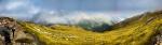 Výstup na Avalanche Peak