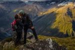 Jedna pusa na Avalanche Peaku