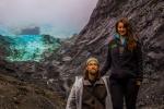 Ledovec Františka Josefa a my