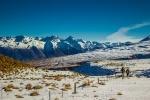 Sníh a slunce