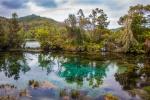 Prameny ve Waipupu