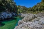 Řeka Pelorus