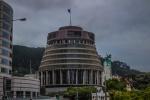 Budova parlamentu ve Wellingtonu