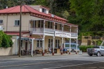 Hotel ve Whangamomona