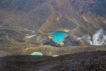 Smaragdová jezera