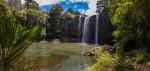 Vodopády ve Whangarei