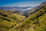 Cesta zpět do Christchurch